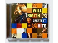 Will Smith Greatest Hits CD