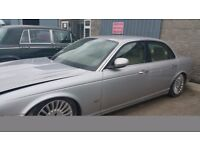 Jaguar XJ Series - Lovely condition overall, but needs a new/recon engine due to a bent con rod.