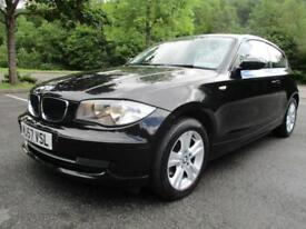 BMW 1 Series 3dr DIESEL MANUAL 2007/57