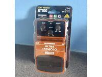 Classic Tremolo Effect pedal
