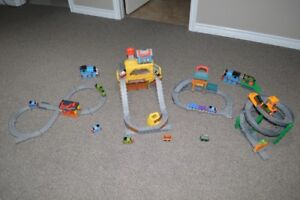 Thomas the train - toys