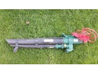 **GARDEN BLOWER**VERY POWERFUL !!!**FULLY WORKING**MORE TOOLS AVAILABLE**BARGAIN**