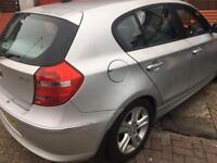 BMW 1 SERIES 116i 5 DOORS HATCHBACK