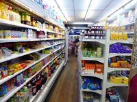 Popular Convenience Store - West Kensington