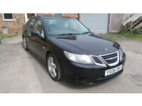 2008 SAAB 93 1.9 TiD VECTOR SPORT ** CAM BELT REPLACED, LONG MOT, 115K **