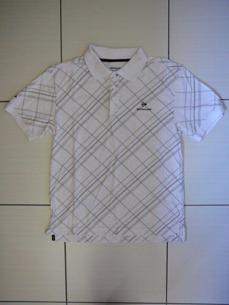 Dunlop Golf Shirt Medium