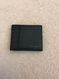 Men's Ted Baker Wallet Brand New