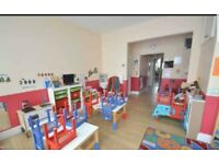 Day Nursery for sale