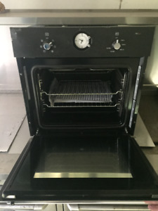 IKEA Whirlpool convection oven