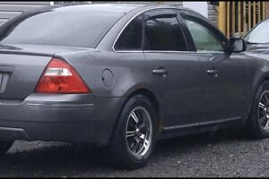 2006 Ford Five Hundred Other