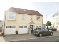 *NO AGENCY FEES TO TENANTS* Beautifully presented 3 bed coach house situated in a quiet cul-de-sac