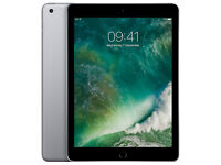 Brand New Unopened Saled Boxed Apple iPad 5th gen 32GB Space Grey