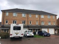 3 Double Bedroom Town House