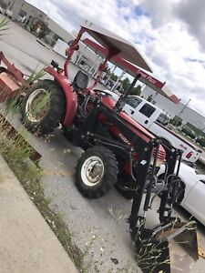 JINMA 354 TRACTOR FOR SALE
