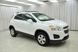 2016 Chevrolet Trax LT AWD TURBO SUV w/ BLUETOOTH, BOSE® AUDIO,