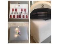 Oul'ac gel nail starter kit