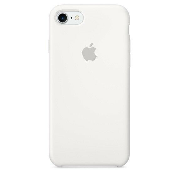Silicone Cases iPhone 7