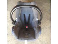 Maxi Baby Car Seat