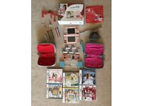 Nintendo DS Starter Pack & Accessories & Games
