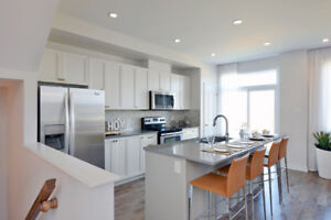 Community of Barrhaven (Ramsgrange street) - Available October