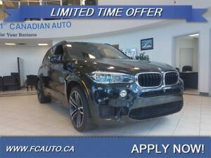 2015 BMW X5 X5M Must See!!