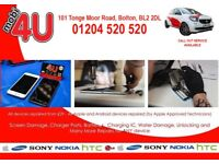 iPhone, iPad, Samsung, Laptop, PC, Tablet, Nokia, Android Repairs