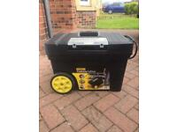 Stanley promobil tool chest Price now reduced