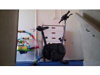 *Rare* cyberbike 2 game and exercise bike