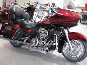 SCREAMIN EAGLE ROAD GLIDE ULTRA