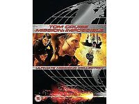 Mission Impossible: Ultimate Missions Collection (5 Disc Box Set) DVD