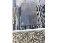 Welsh slates