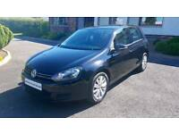 2012 VOLKSWAGEN GOLF 1.6 TDI MATCH BLUETECH...FINANCE THIS CAR FROM £38 PER WEEK.MINT CONDITION.