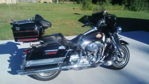 harley davidson 2002 electra glide classic for sale or trade