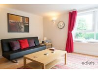 Bright Holyrood Apartment available for short lets