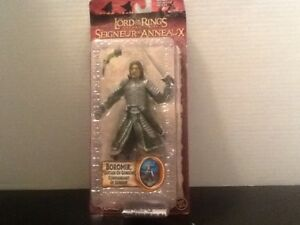 Lord Of The Rings- Figurine-Boromir