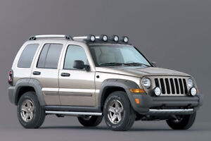 2005 Jeep Liberty PARTS FOR SALE- ENGINE+ TRANNY INCLUDED