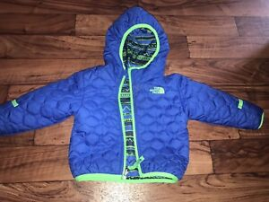 North face 6-12M Winter Jacket