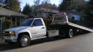Tow truck available we pay cash