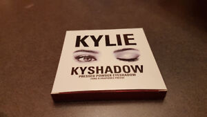 KYLIE COSMETICS THE BRONZE PALETTE | KYSHADOW BRAND NEW
