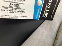 Eminem tickets for sale