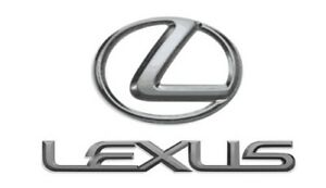 Lexus Auto Body Car Parts Brand new for all Lexus Models!