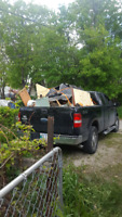 JUNK REMOVAL SERVICE CALL OR TEXT TODAY