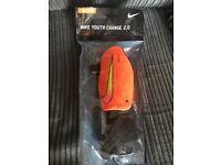 Kids Nike shin pads