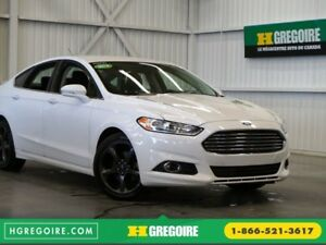 2013 Ford Fusion SE AWD Ecoboost (caméra)