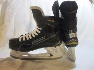 Senior Skates Size 6½ (Bauer Supreme 180)