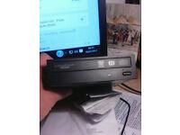 computer dvd player