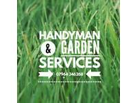 Handyman & Gardener