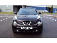 Nissan Juke 1.6 16v Acenta Premium