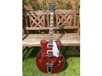Gretsch Electromatic, new condition