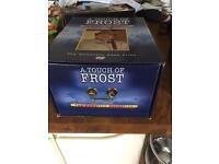 A touch of frost DVD box sets